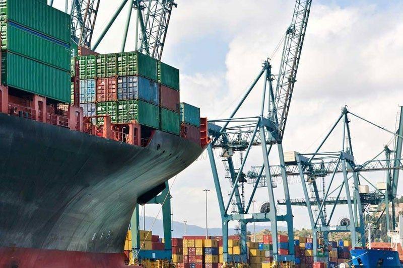 Trade gap balloons to record $4.21 billion in October