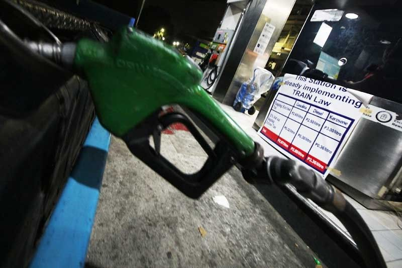 Dept. of Finance backpedals on fuel tax suspension