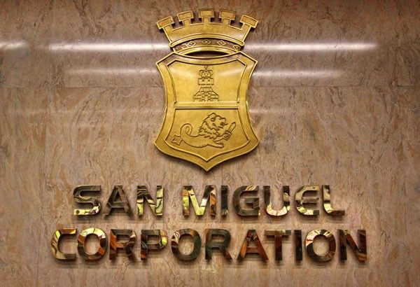 San Miguel to invest P6 billion in 2 projects