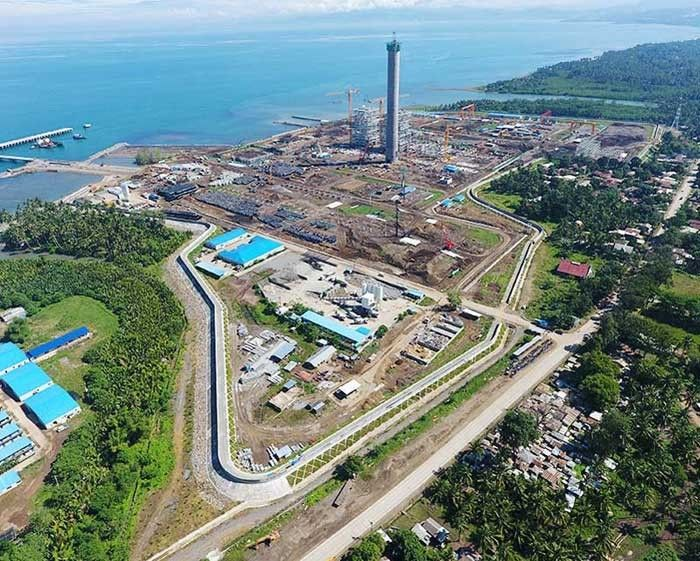 AC Energy In Talks For Sale Of Mindanao Coal-fired Plant | Philstar.com