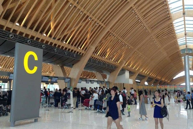 MCIA named among region's best airport