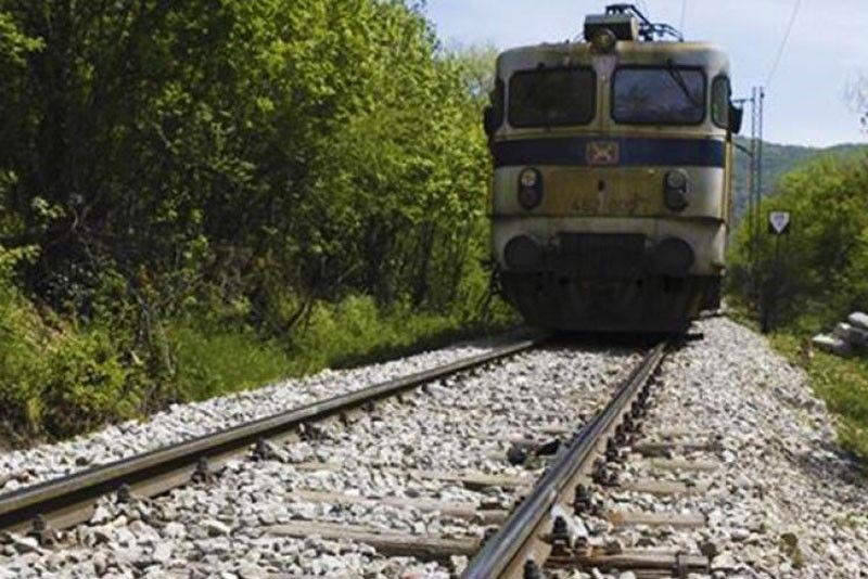 China to partly fund Mindanao railway project