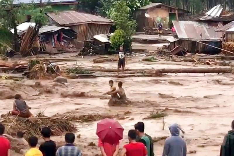 GSIS earmarks P2 billion loans for recent typhoon victims