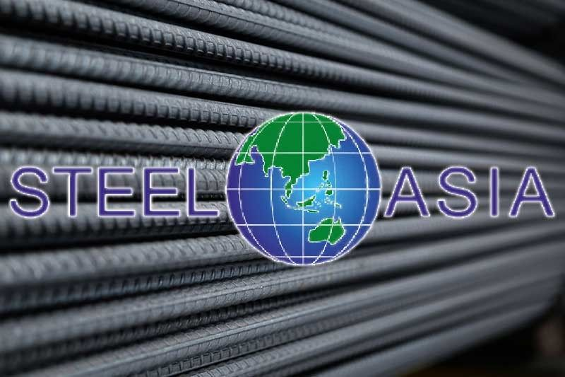 SteelAsia investing P25 billion for Philippine's first wire rod mills