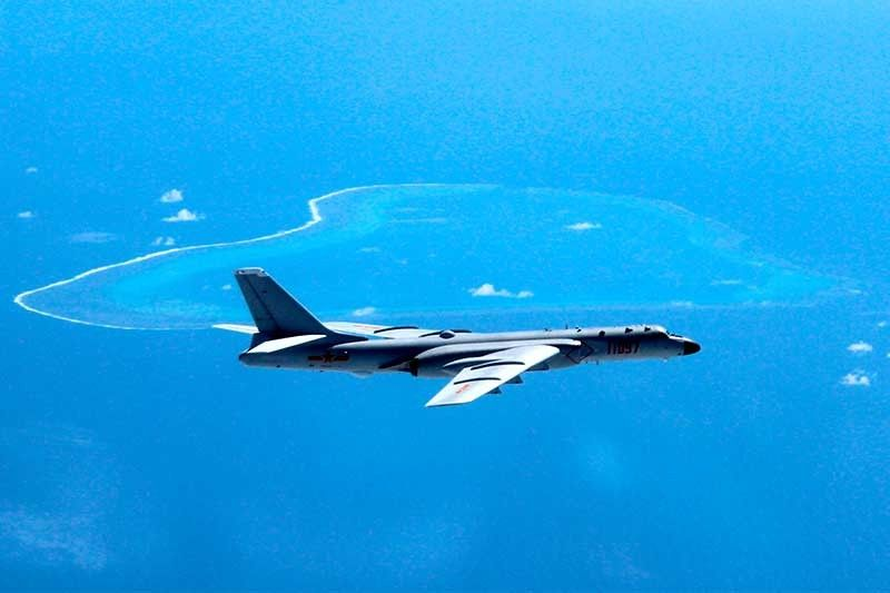 US: We have strong evidence China deployed missiles, bombers in Spratlys