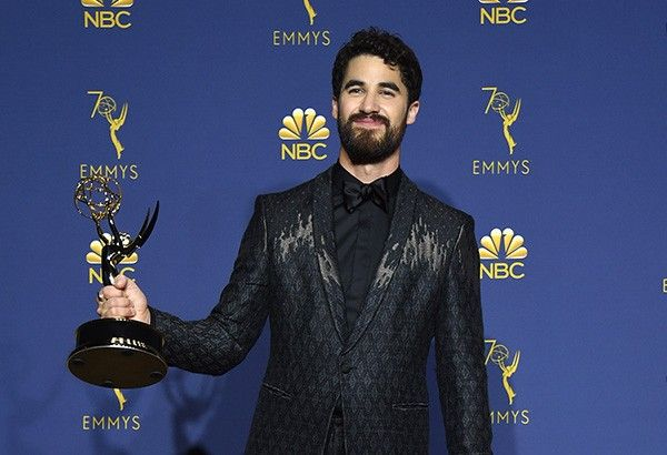 Fil-Am wins Best Actor at Emmy Awards 2018