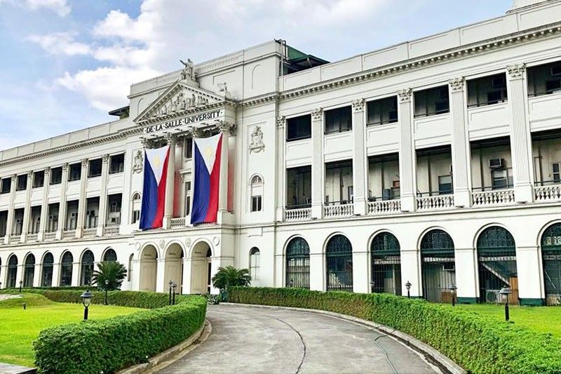 DLSU joins UP among top 1,000 universities in the world