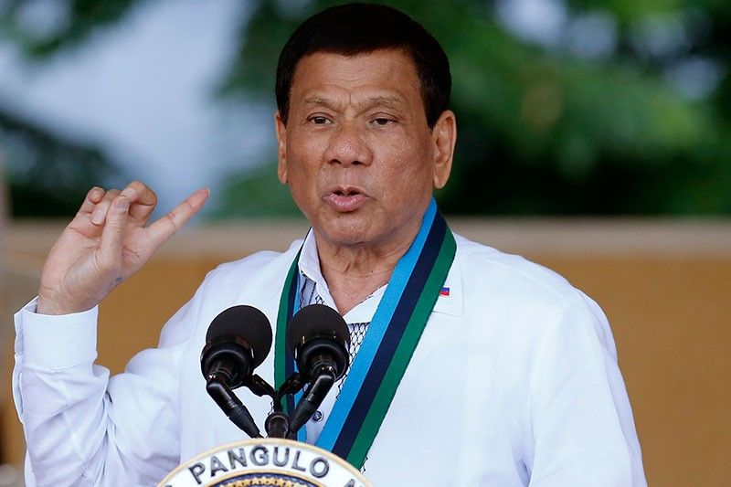 Duterte on Forbes� most powerful people list once again