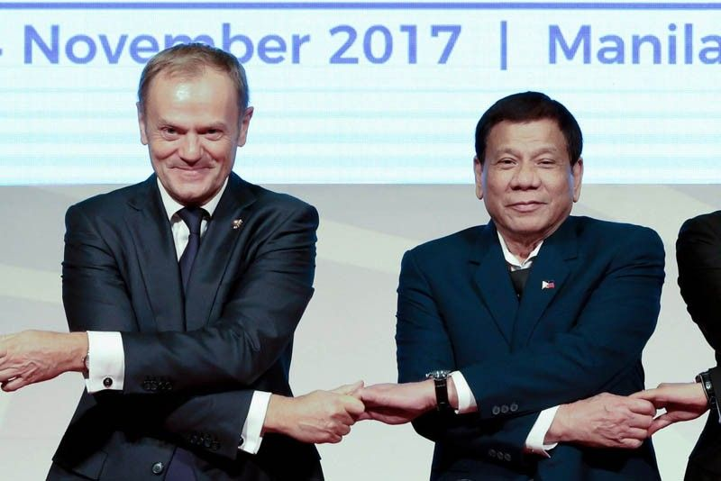 EU tells Philippines: Respect for human rights matters to businesses
