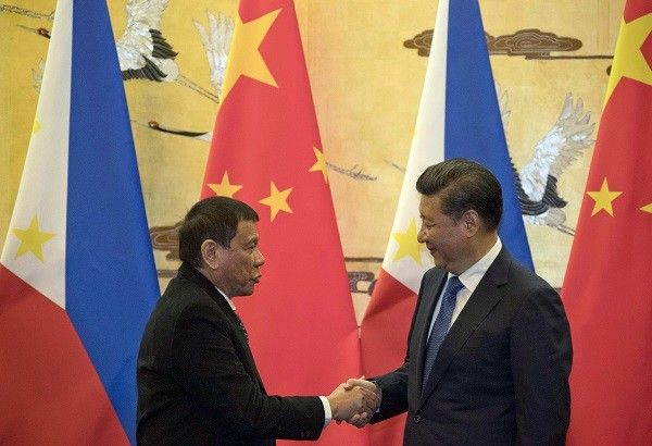 China to give Philippines additional P3.8-billion aid