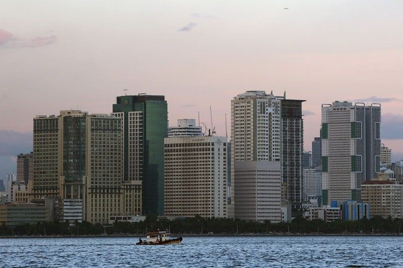 GDP seen to sustain strong 6.8% growth