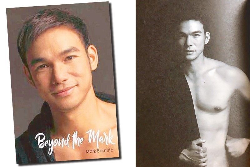 Photos By Ronnie Salvacion Reprinted From The Book Beyond The Mark