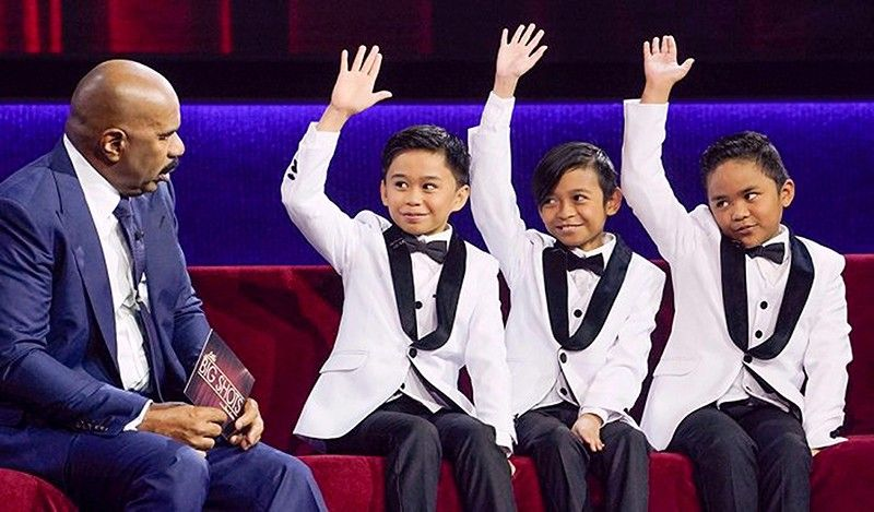 Will The Tnt Boys Make It On The International Scene Philstar