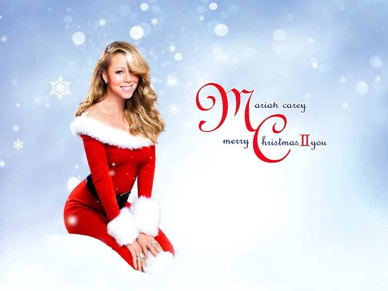 Who Wrote All I Want For Christmas Is You.Mariah Queen Of Christmas Philstar Com