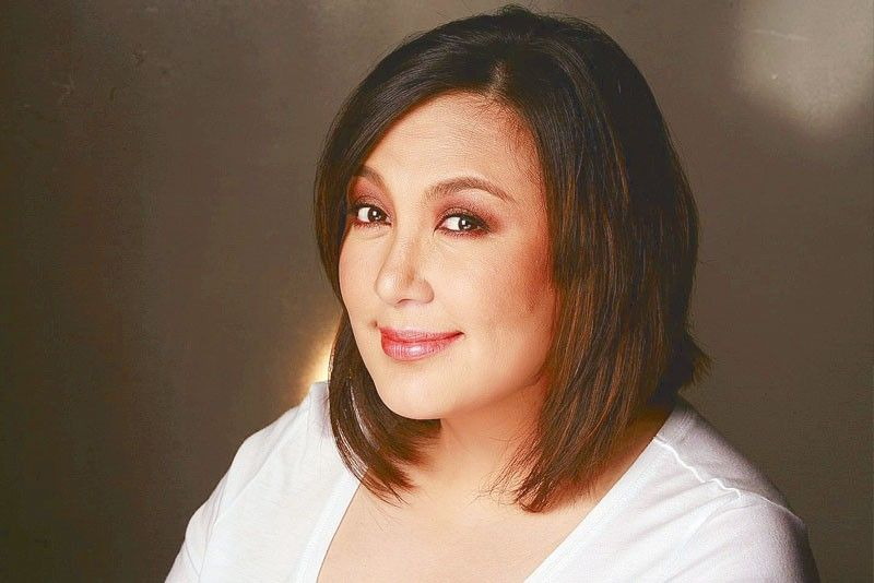 Forty Songs By Sharon Cuneta Philstar