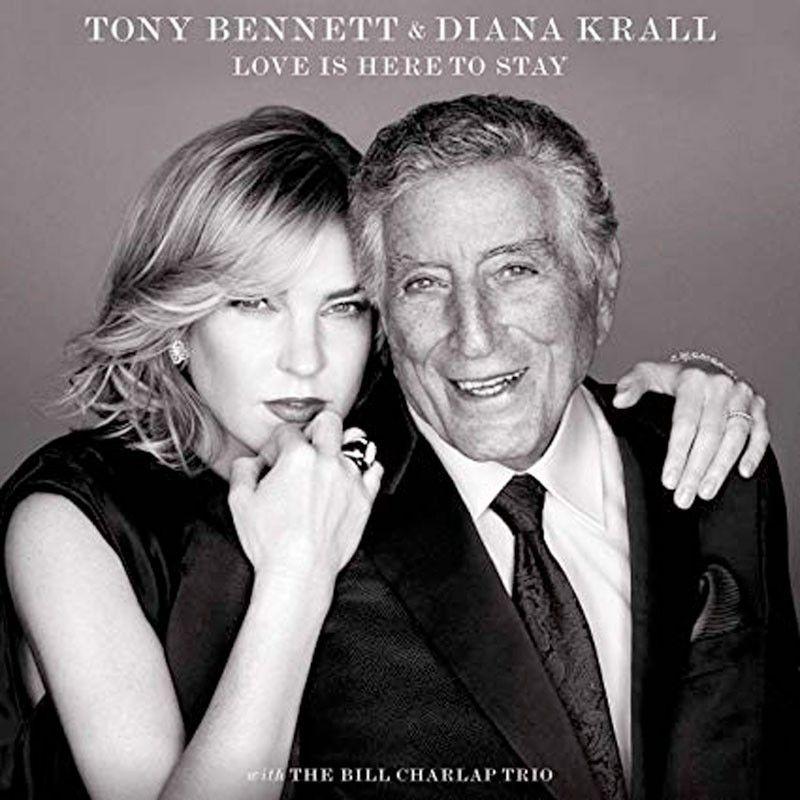 Bennett, 92, releases new album