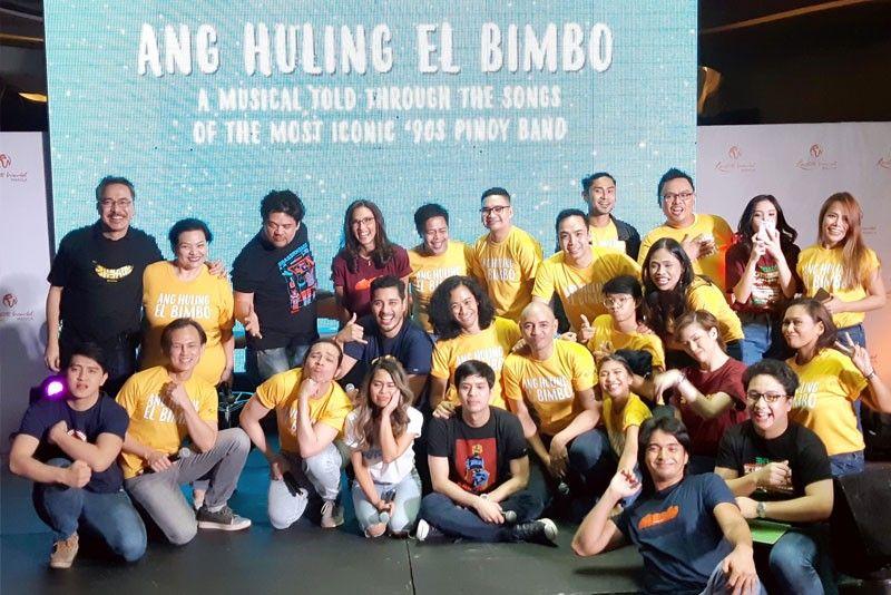 What really happened to 'Paraluman' in Ang Huling El Bimbo
