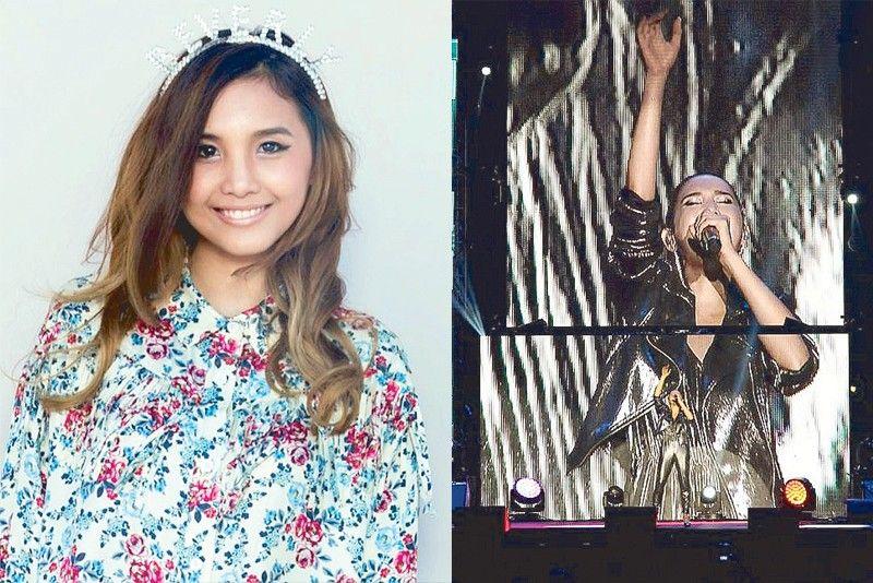 Beverly, the J-pop star   Philstar com