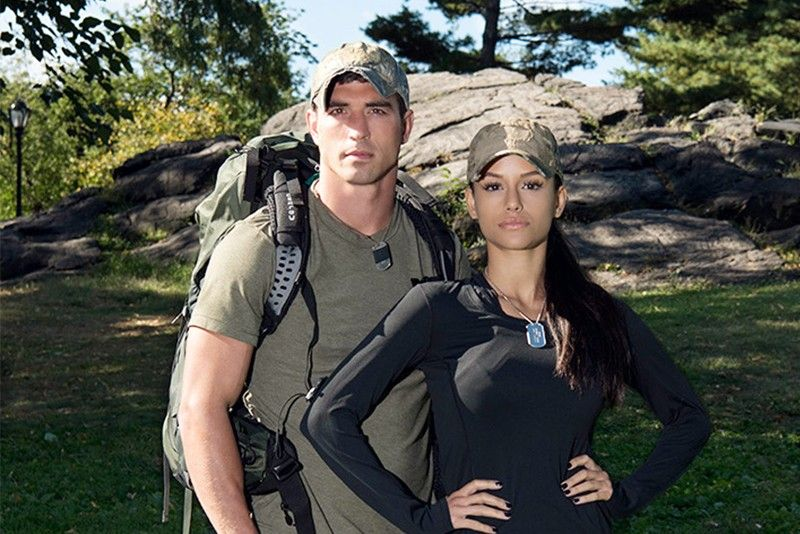 Sweethearts Got Engaged In The Amazing Race 30 Philstar Com