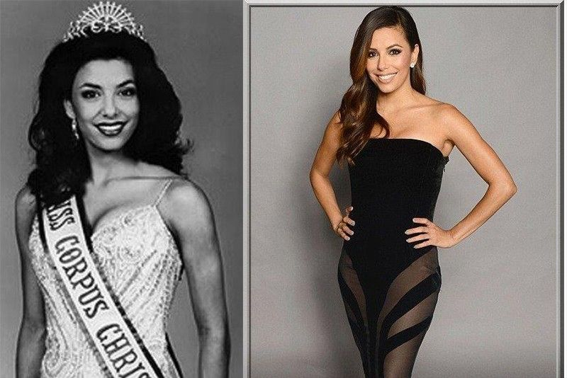 Five beauty queens-turned-actresses