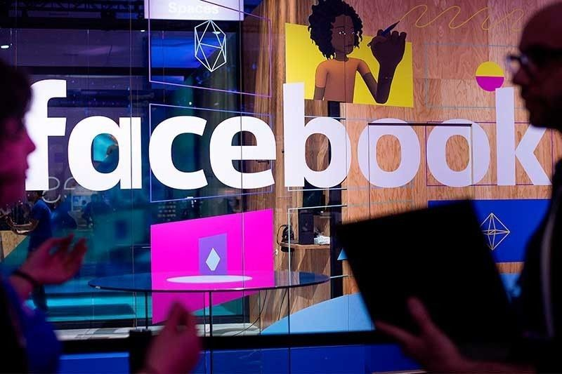 Facebook sends privacy alerts to affected users