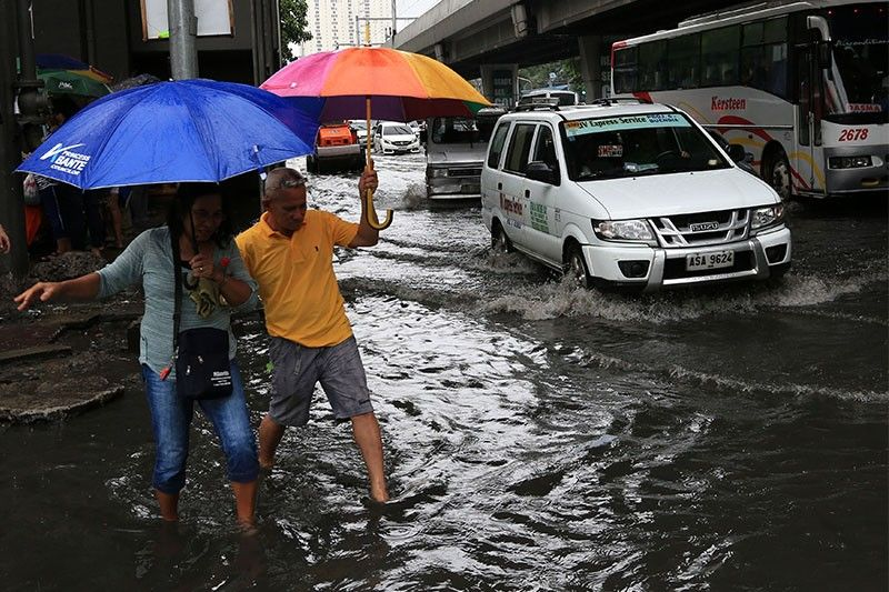 LIVE List: Flooded areas on July 17