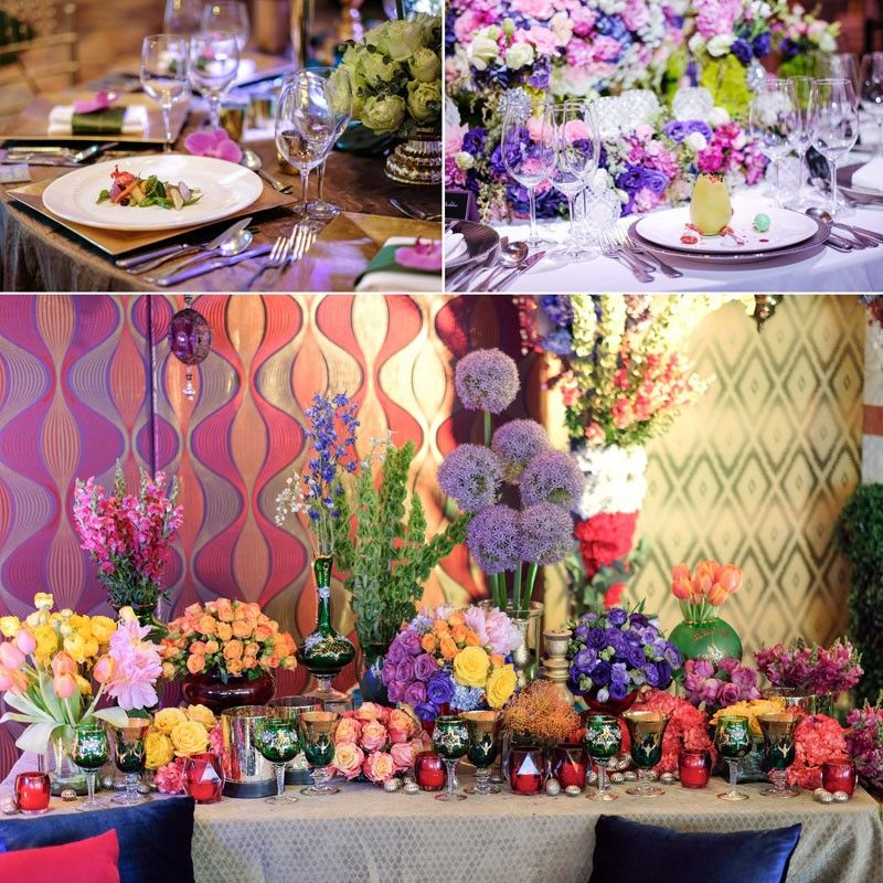 A vow of personalization for your next Makati Shangri-La event