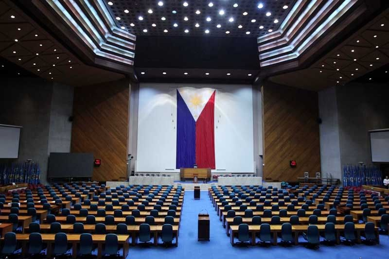 House prepares 2019 'no-election' people�s initiative