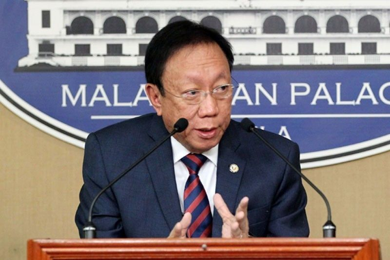 Calida faces graft raps for owning security agency with government contracts
