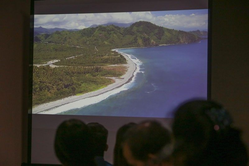 �Philippines to build in Benham Rise to assert claim�