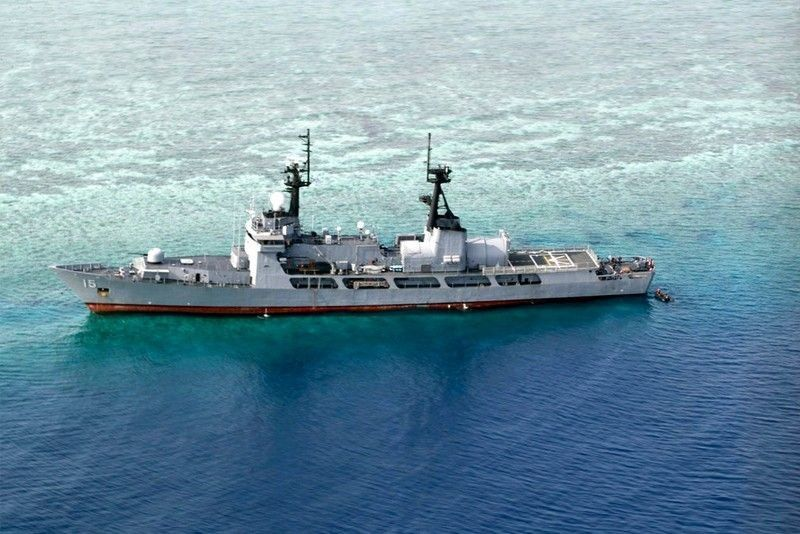 Palace changes tune on P16 billion frigates deal � Alejano
