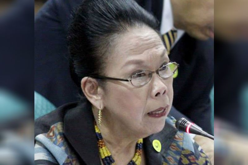 Duterte fires CHED�s Patricia Licuanan; more to follow