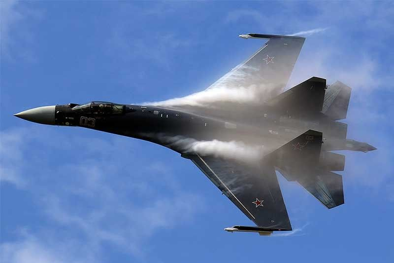 China to deploy fighter jets to South China Sea � think tank