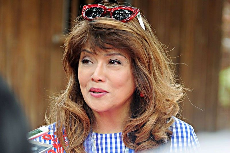 Millennials tell Imee Marcos: 'No, we haven�t moved on'