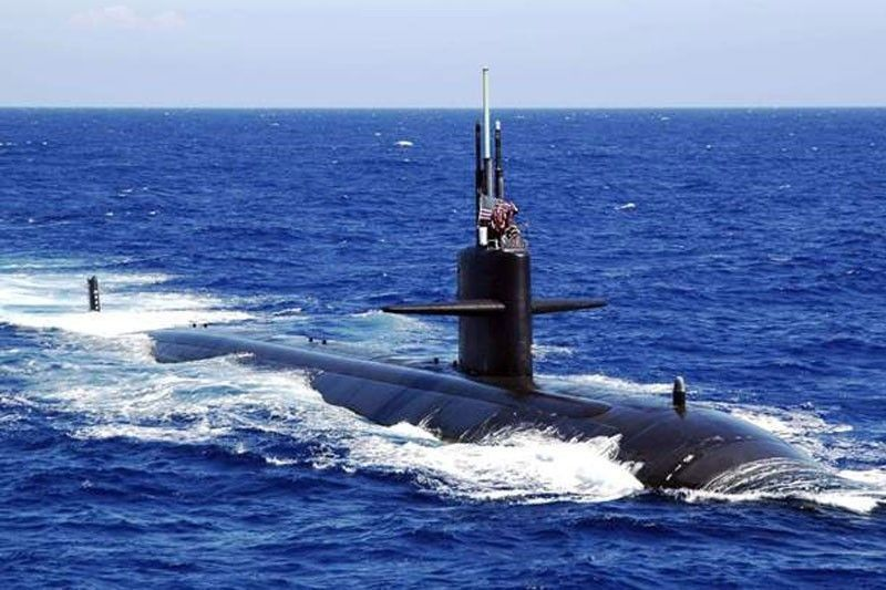 Philippines caught in US-Russia tug-of-war over submarines