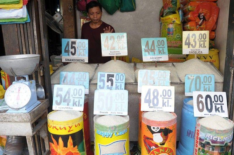 Zamboanga rice crisis shows import dangers' | Philstar com