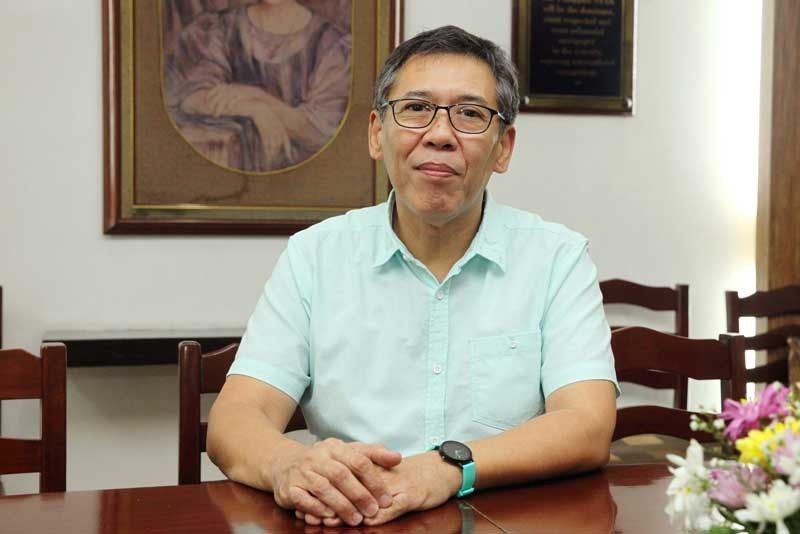 Chel Diokno: Justice system is top hindrance to development