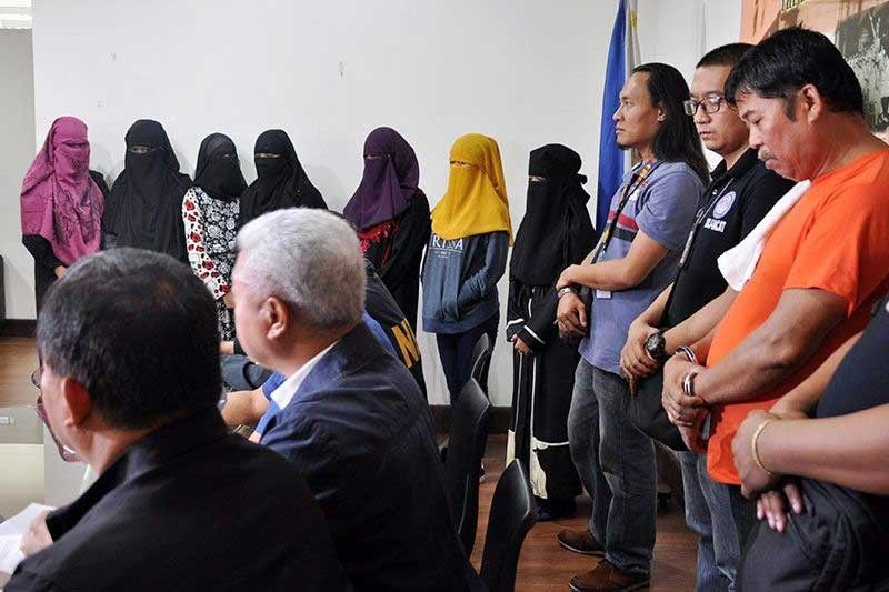 Philippines retains premier status in fight vs human trafficking