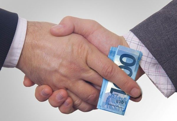 Image result for bribery
