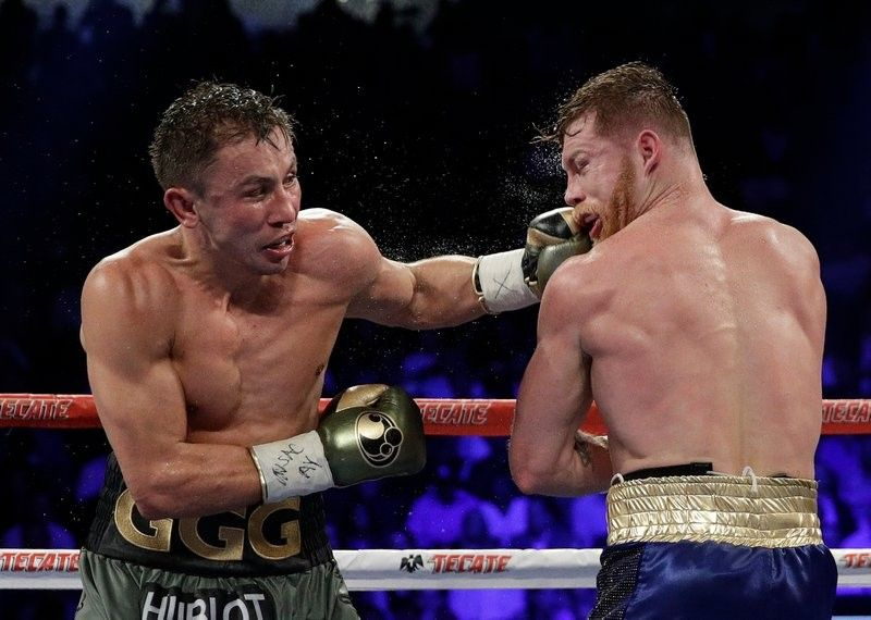 Frustrated Golovkin struggling to book Canelo replacement