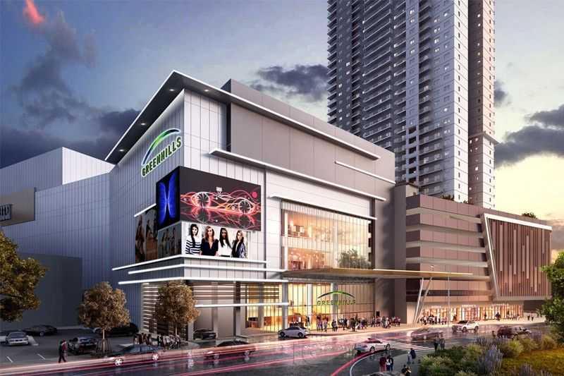 Ortigas & Company breaks ground on new Greenhills regional mall