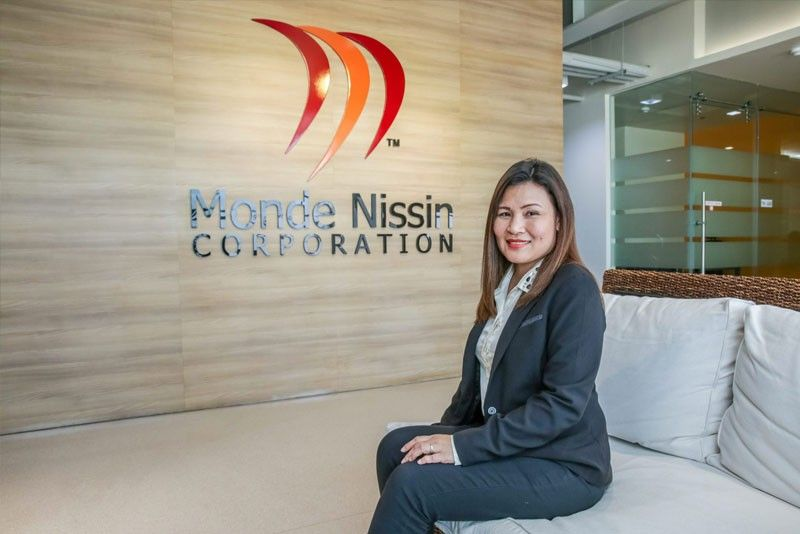 Monde Nissin educates millennials on the importance of having HMO coverage