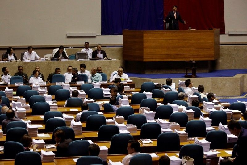 House factions disagree on who should be 'real' minority