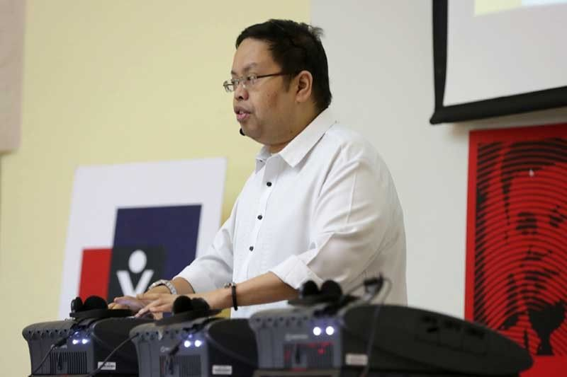 No new voter�s ID � Comelec