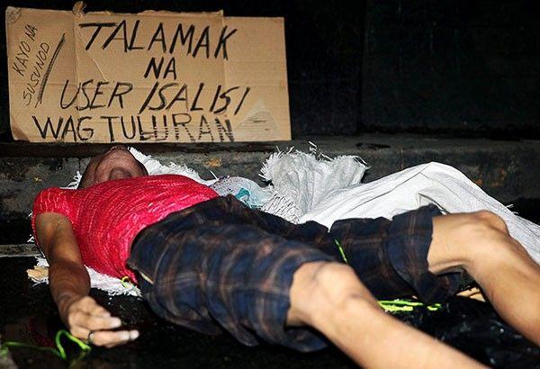 �No ICC probe on Philippine killings�