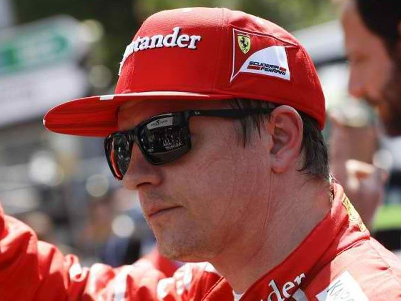 Former F1 champion Raikkonen leaving Ferrari for Sauber