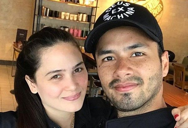 Oyo Boy Sotto Breaks Silence On Parentage Of Oldest Child With Kristine Hermosa Philstar Com