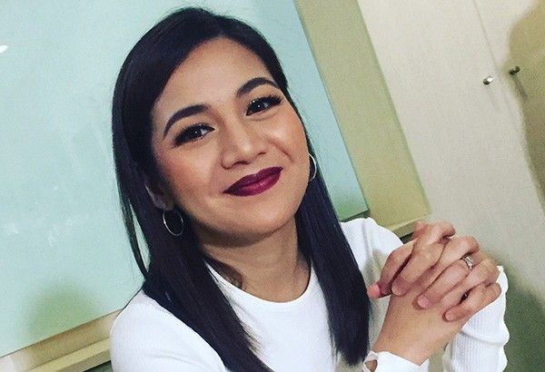 Kyla suffers miscarriage for third time