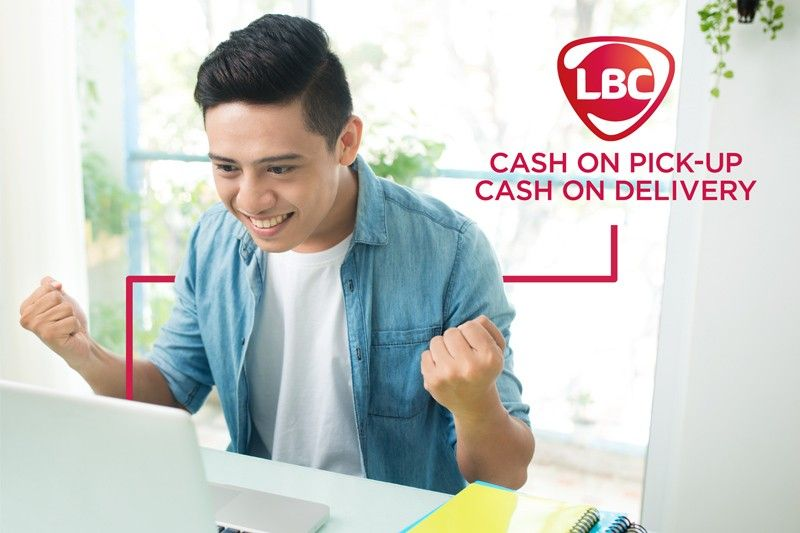 LBC introduces new services for hassle-free online selling