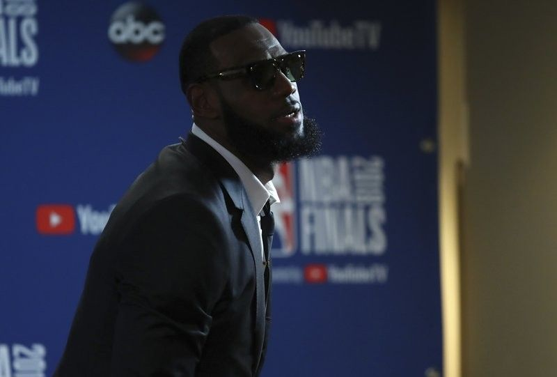 Warriors not expecting LeBron James and Co. to lose edge